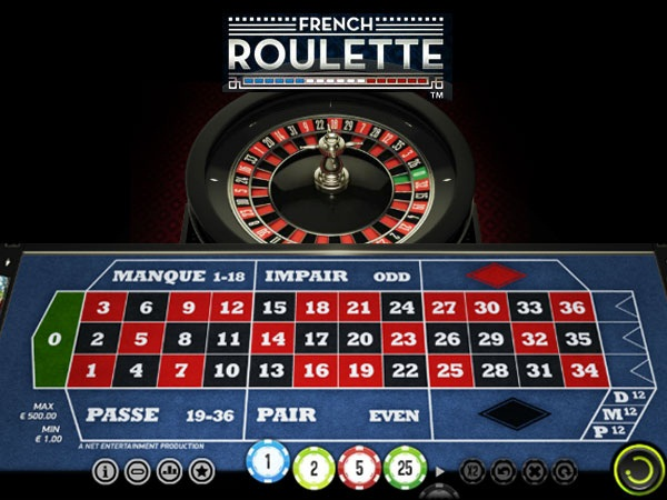 Roulette martingale odds