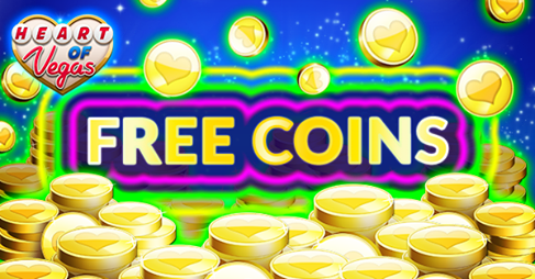 Heart Of Vegas Free Coins Bonus The Only Hov Hack You Need