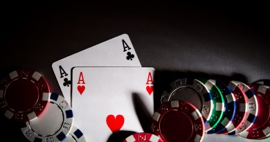 The most powerful idea of playing the gambling games