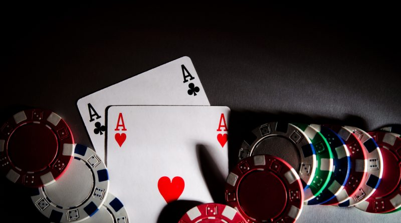 The Top Benefits of Live Casino Games with Real Live Dealers