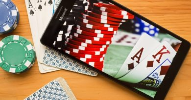 The Top Gambling Apps