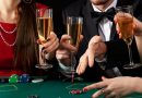 Casino Games – Playing Them the High Tech Way