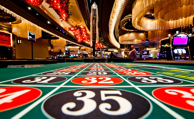 More Focus at the Game and Less Distraction – Casinos are an incredibly glamorous vicinity to be.