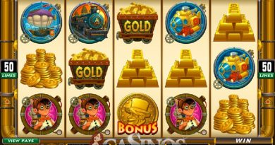 Play online casino game and win the prize