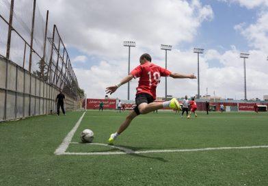 The Mechanism ofa Soccer Bet