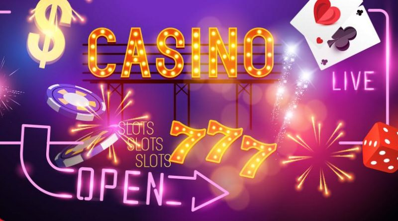 Where to get recent information about casino