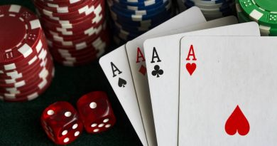 Ways to Avoid Tilt in Online Poker Games