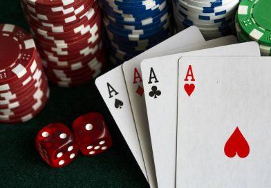 Beginner's Guide to Online Gambling