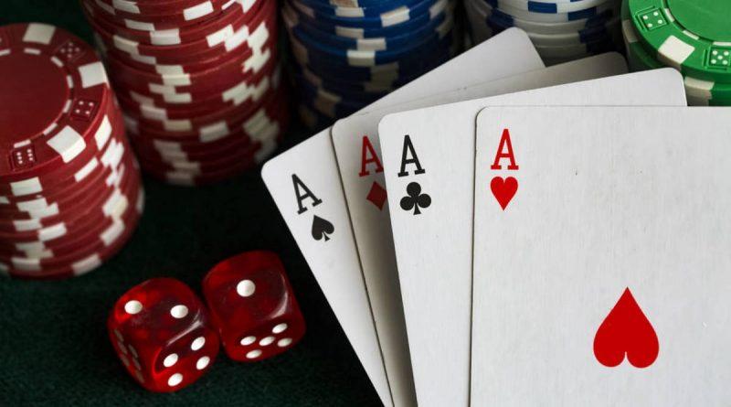 Ways to Avoid Tilt in Online Poker Games