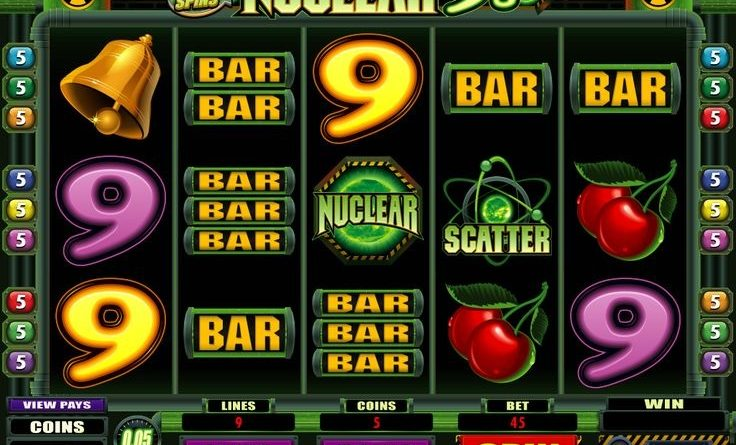 Finding the Appropriate Online Slot Game