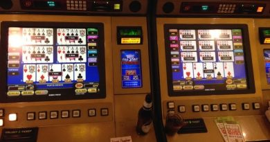 What Is Video Poker?