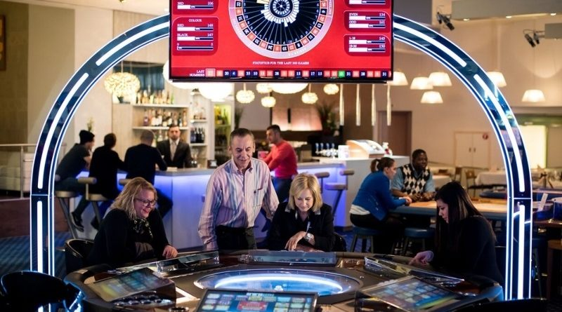 Exactly How the Gambling City of the Globe Reinvented Itself