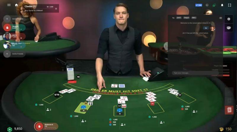 online multiplayer casino games