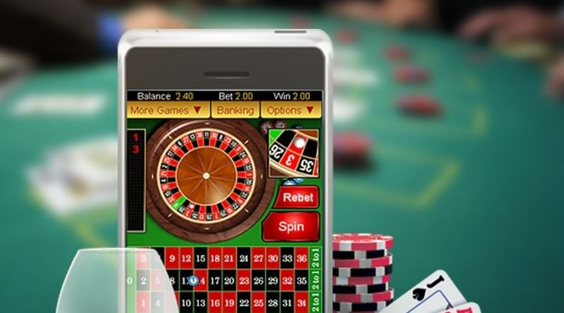 Online Casino: Online Video Gaming Experience