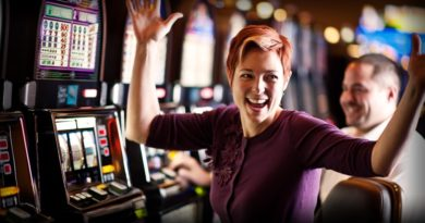 Top 3 Tips to Follow for Winning at Online Slots