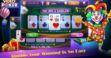 Poker Card Video Game Approaches