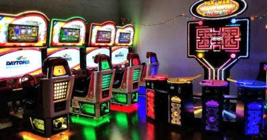 A Casino Video Game Rental Provider