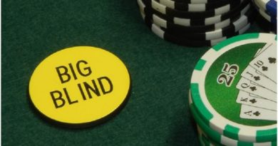 "What Is The Reason Behind Posting A ""Big Blind"" In A Poker Game?"