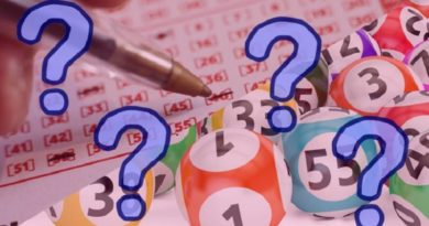 Survival Tips for Winning the Lottery