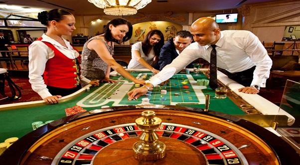juegos de casino online para ganar dinero