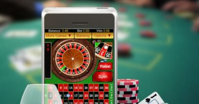 Now Play Slots And Casinos On Your Phone