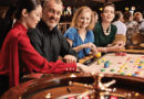4 Benefits of Using Bitcoin with an Online Casino