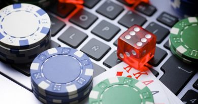 Bored With Life? Consider Online Casino Hopping As A Great Hobby Option!