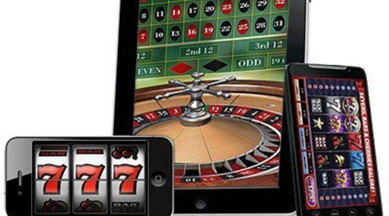 Mobile Casinos: Free casino games for mobile
