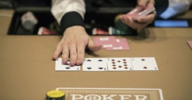 Playing Poker the Wise Way with Best Training