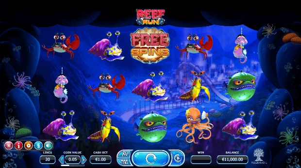The Best Online Slot Games
