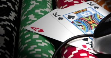 3 Major Secrets of Online Gambling Industry