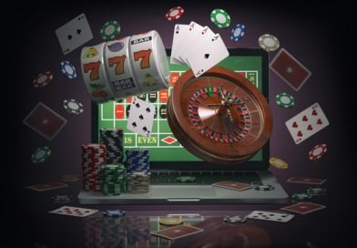 Be A Great Online Gambler with Microgaming Singapore
