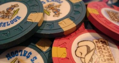 Exactly how is Clay Poker Chip Establishes Made?