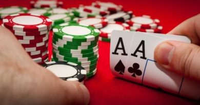 5 Points To Consider While Looking For A Reputable Casino