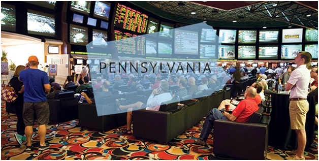 Experiencing Pennsylvania Sports Betting and Parx Casino