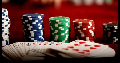 Introducing strategies of Baccarat: A casino game
