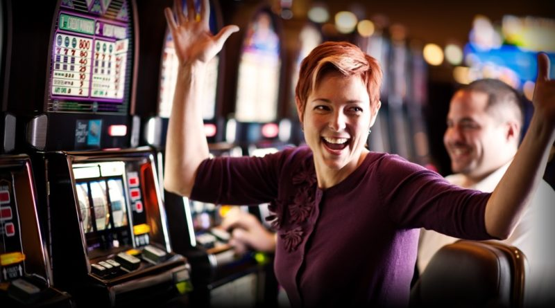 Why Slot Games are Interesting