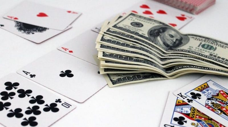 Play Poker Games from an Online Site
