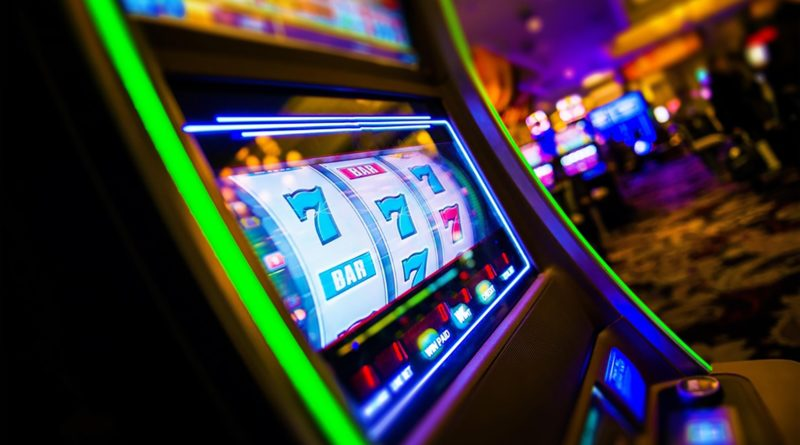 Enjoy The Best Slot Game Experience With New Updates