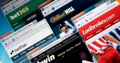 Use Right Sportsbook Management to Bet on Different Online Games