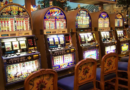 What are the five splendid advantages of playing slot casinos online?