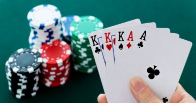 Misconception about poker games which most of the people believe