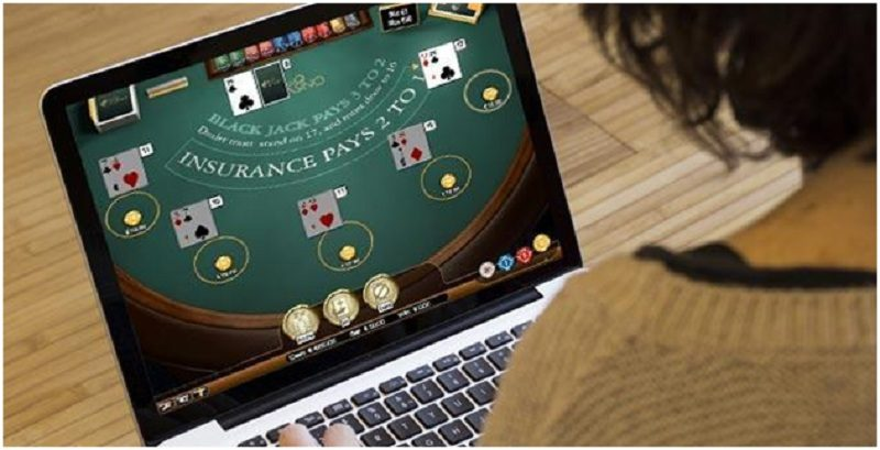 Play Blackjack online at one of the largest and most reputable Parx Casino