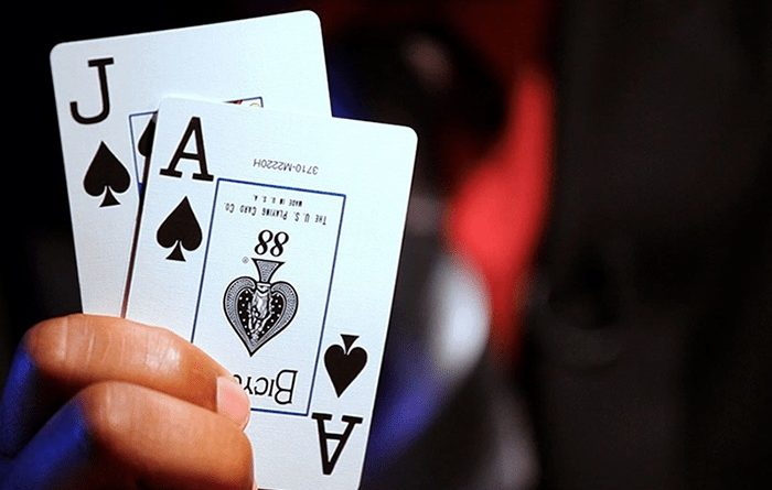 Five of the Best Blackjack Players of All Time