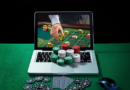 Online casinos will help you fight boredom