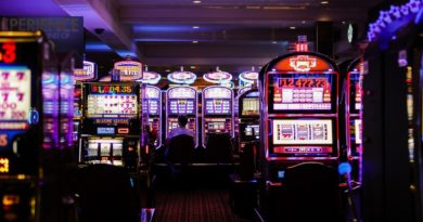 Reasons Behind People Playing The Free Spins Slot Games