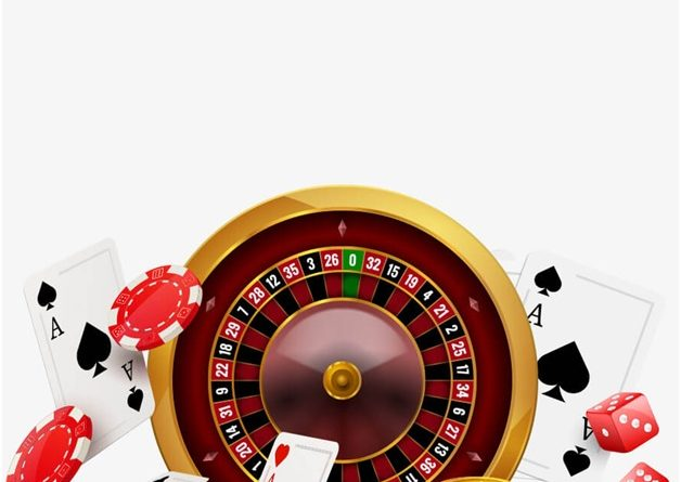 Mistakes Every Online Slots Player Commit That You Should Avoid