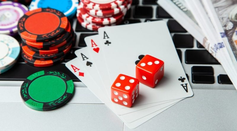 Online gambling club professionals and potential cons