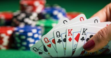 Get To Know More About Online Casino Games And It's Advantages Of Playing Different Online Casino Games