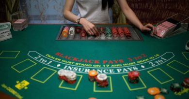 Where to Get Advice on Online Casino Gambling